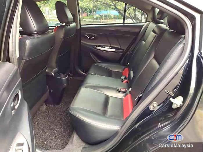 Toyota Vios 1.5-LITER ECONOMY SALOON Automatic 2016 - image 12