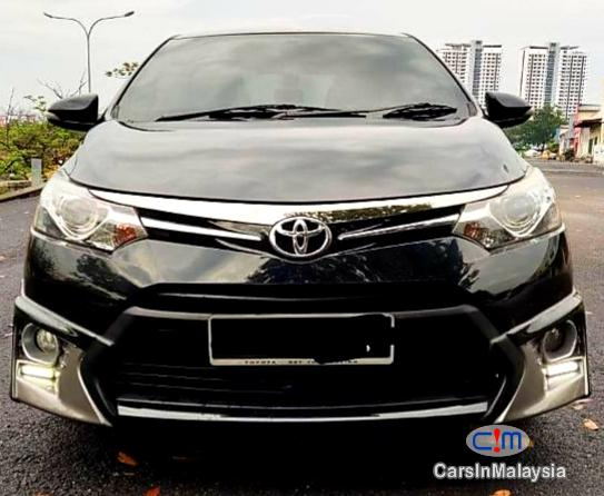 Picture of Toyota Vios 1.5-LITER ECONOMY SALOON Automatic 2016 in Malaysia