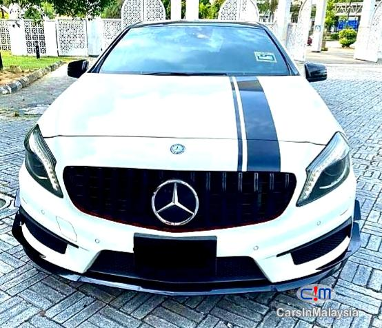 Picture of Mercedes Benz A180 1.6-LITER TURBO HATCHBACK Automatic 2019 in Selangor