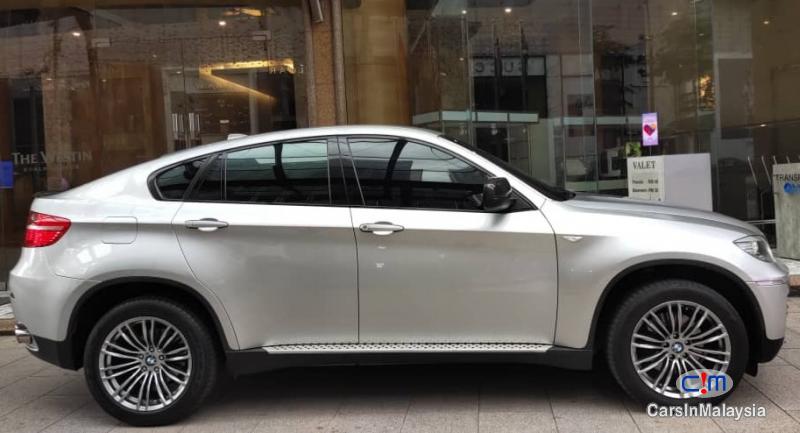BMW X 3.0-LITER DIESEL TWIN TURBO Automatic 2012 - image 11