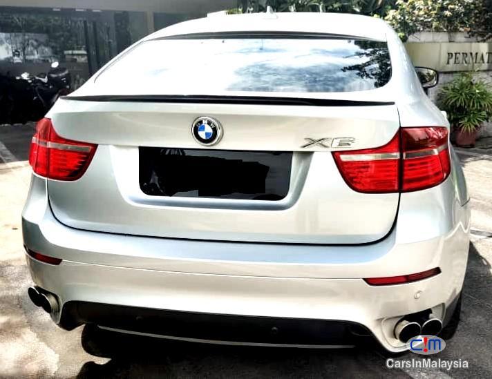 BMW X 3.0-LITER DIESEL TWIN TURBO Automatic 2012 - image 12