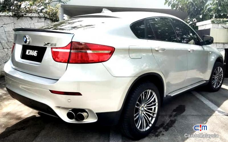 BMW X 3.0-LITER DIESEL TWIN TURBO Automatic 2012 - image 13