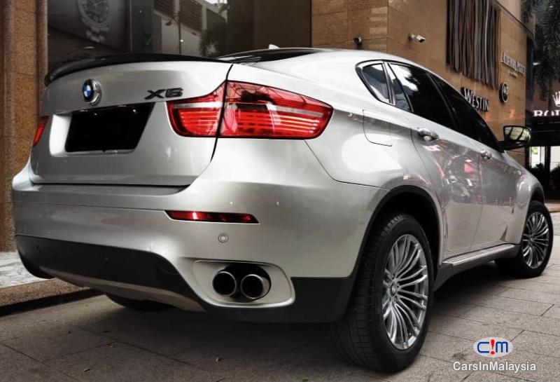 BMW X 3.0-LITER DIESEL TWIN TURBO Automatic 2012 in Kuala Lumpur