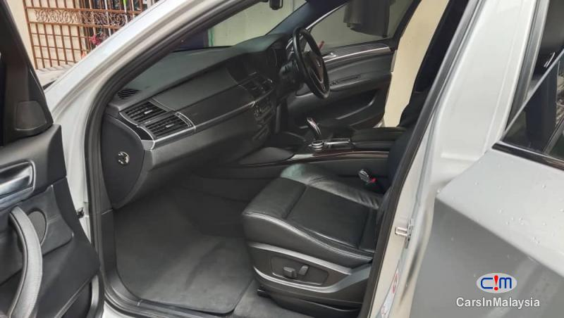 Picture of BMW X 3.0-LITER DIESEL TWIN TURBO Automatic 2012 in Kuala Lumpur