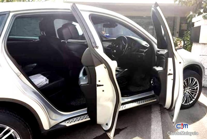 BMW X 3.0-LITER DIESEL TWIN TURBO Automatic 2012 in Malaysia - image