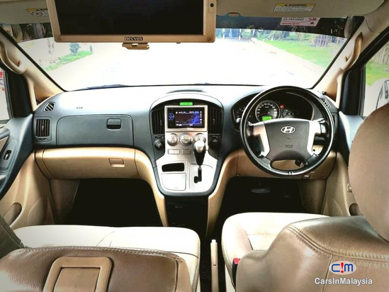 Picture of Hyundai Starex 2.5-LITER 11 SEATER MPV DIESEL TURBO Automatic 2013 in Selangor