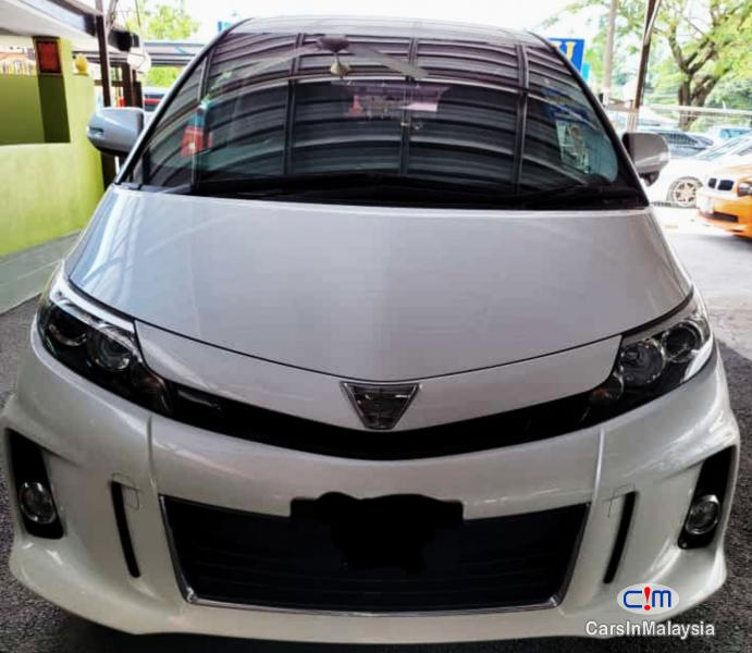 Picture of Toyota Estima 2.4-LITER LUXURY MPV 7 SEATER NEW MODEL FACELIFT Automatic 2020