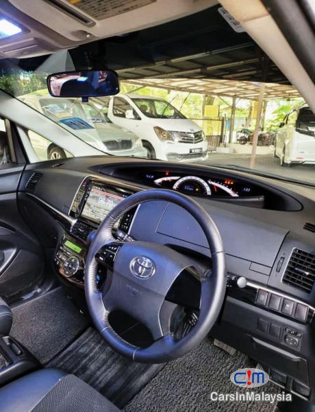 Toyota Estima 2.4-LITER LUXURY MPV 7 SEATER NEW MODEL FACELIFT Automatic 2020 in Malaysia - image