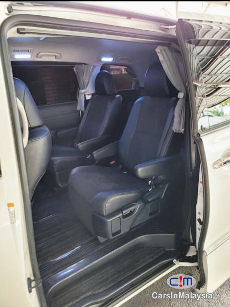 Toyota Estima 2.4-LITER LUXURY MPV 7 SEATER NEW MODEL FACELIFT Automatic 2020 - image 9