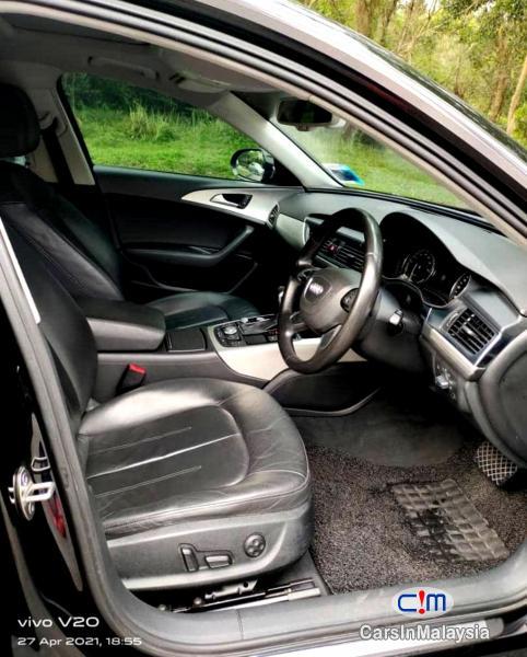 Audi A6 2.0-LITER LUXURY SPORT SEDAN Automatic 2013 - image 12