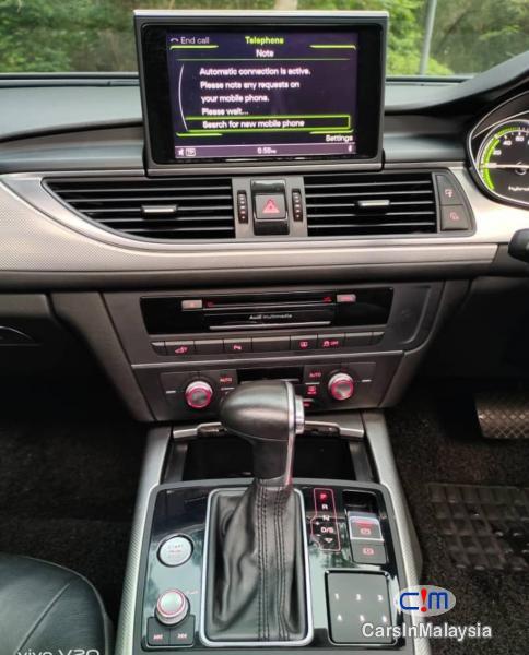Audi A6 2.0-LITER LUXURY SPORT SEDAN Automatic 2013 in Selangor - image