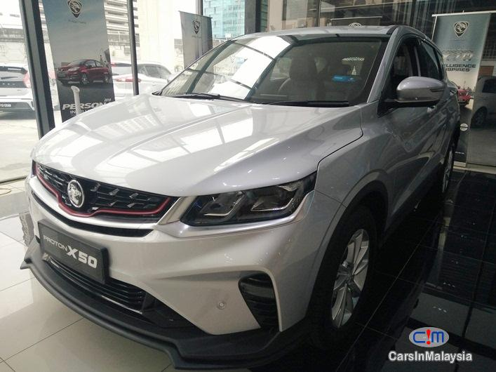 Pictures of Proton Automatic 2021