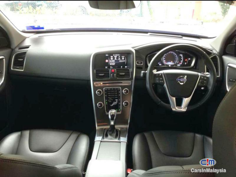 Picture of Volvo XC60 Automatic 2015 in Kuala Lumpur