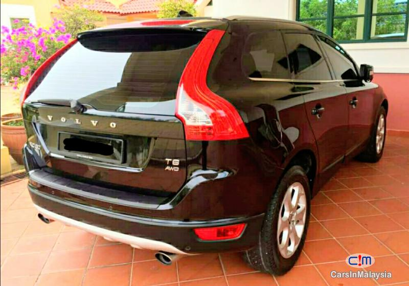 Volvo XC60 Automatic 2015 in Malaysia - image