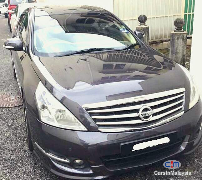 Nissan Teana Automatic 2011 in Malaysia - image