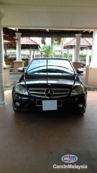 Picture of Mercedes Benz 190 Automatic 2014