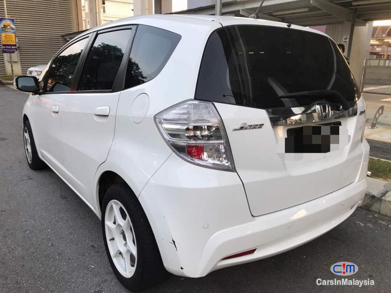 Honda Jazz Automatic 2012 - image 2
