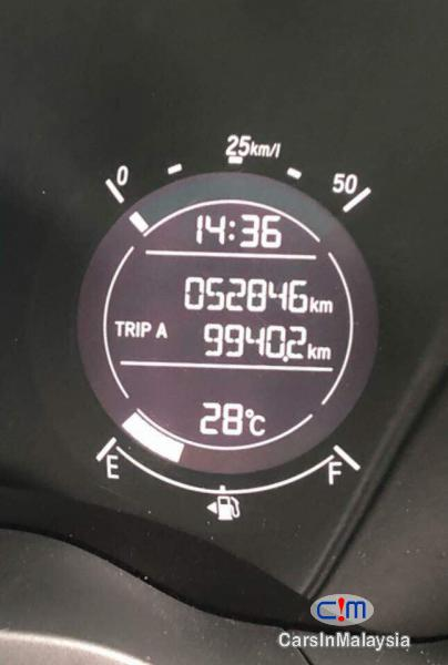 Honda HR-V Automatic 2015 in Kuala Lumpur - image