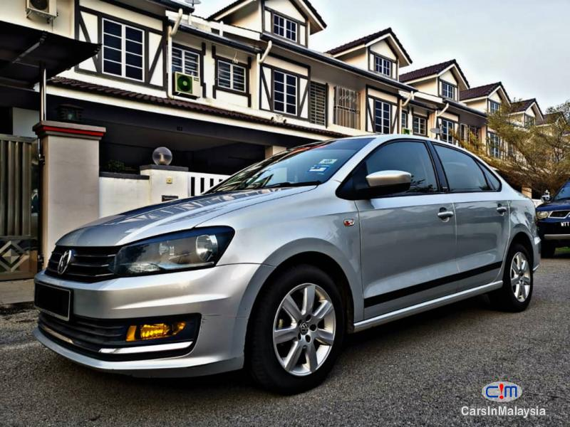 Picture of Volkswagen Vento Automatic 2017