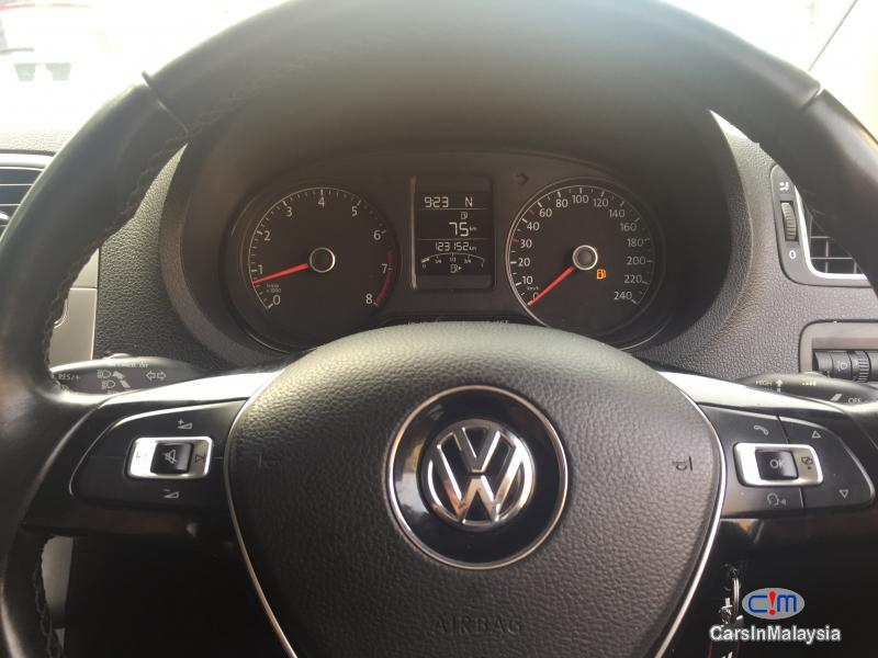 Picture of Volkswagen Vento Automatic 2017 in Kuala Lumpur