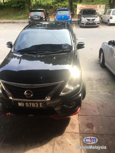 Picture of Nissan Almera 1.5 VL AT (Nismo) Automatic 2015 in Selangor