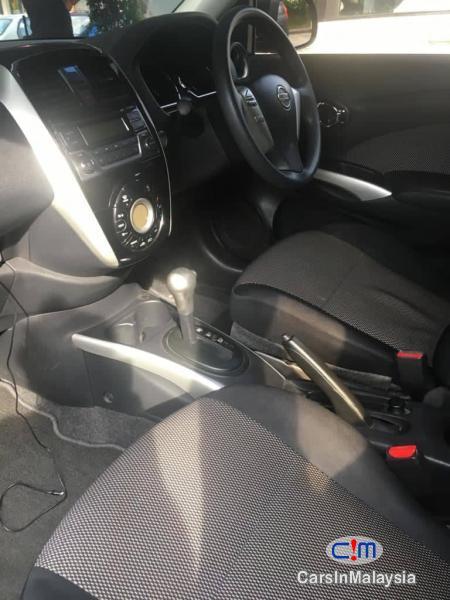 Picture of Nissan Almera 1.5 VL AT (Nismo) Automatic 2015 in Malaysia
