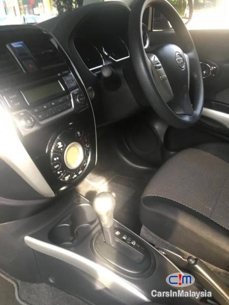 Nissan Almera 1.5 VL AT (Nismo) Automatic 2015 in Selangor - image