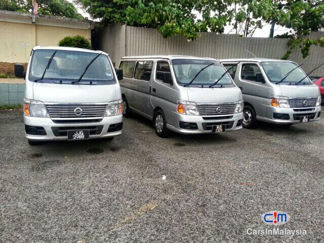 Nissan Other Manual 2015 in Selangor