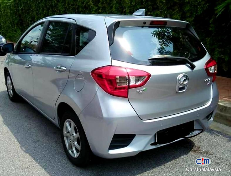 Picture of Perodua Myvi 1.3-LITER ECONOMY HATCHBACK CAR Automatic 2018