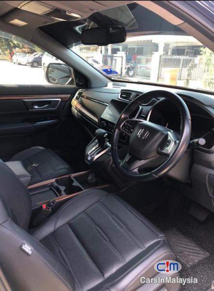 Picture of Honda CR-V 1.5-LITER TURBO ECONOMY SUV Automatic 2017 in Kuala Lumpur