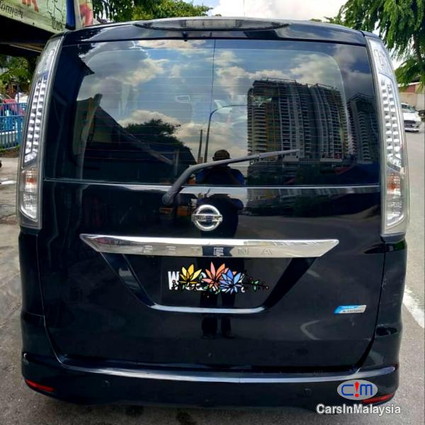 Picture of Nissan Serena 2.0-LITER HYBRID ECONOMY FAMILY 7 SEATER MPV Automatic 2013