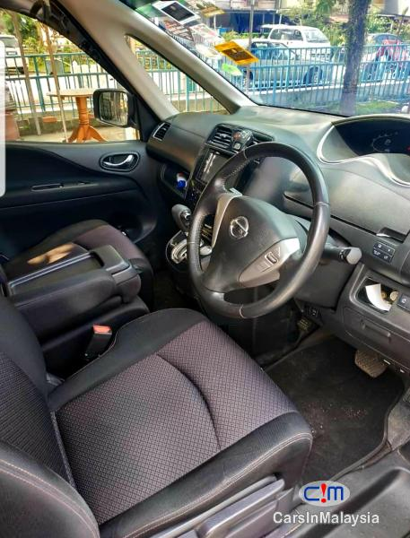 Picture of Nissan Serena 2.0-LITER HYBRID ECONOMY FAMILY 7 SEATER MPV Automatic 2013 in Malaysia