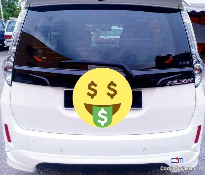Picture of Perodua Alza 1.5-LITER ECONOMY FAMILY MPV Automatic 2018