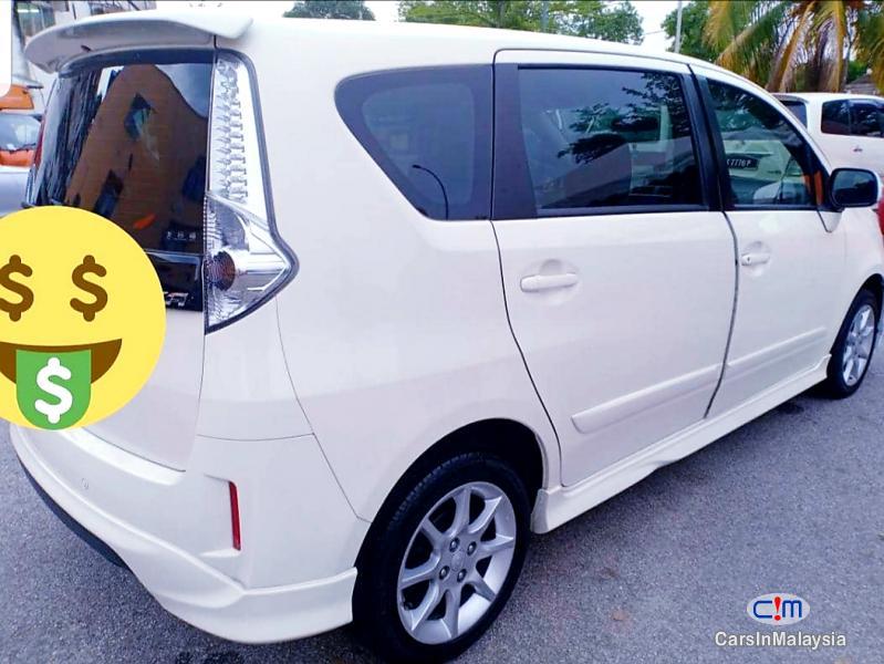 Perodua Alza 1.5-LITER ECONOMY FAMILY MPV Automatic 2018 in Malaysia