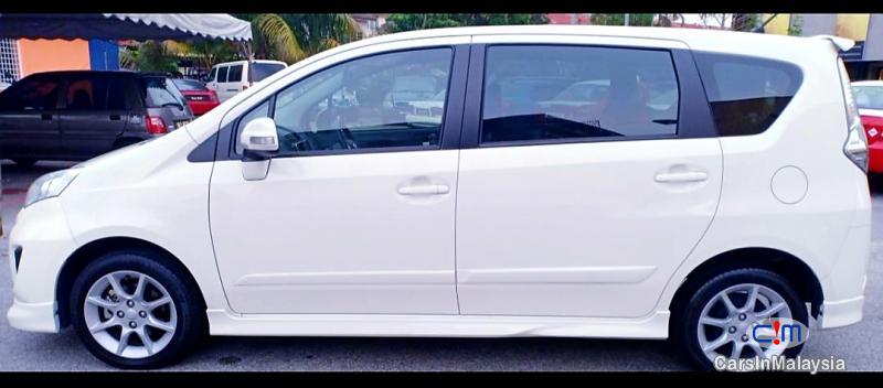 Perodua Alza 1.5-LITER ECONOMY FAMILY MPV Automatic 2018 in Malaysia - image