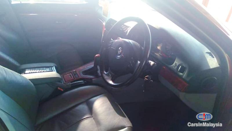 BMW 5 Series 2.8-LITER DOUBLE VANOS LUXURY SEDAN Automatic 2000 in Malaysia - image