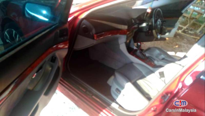 BMW 5 Series 2.8-LITER DOUBLE VANOS LUXURY SEDAN Automatic 2000 - image 9