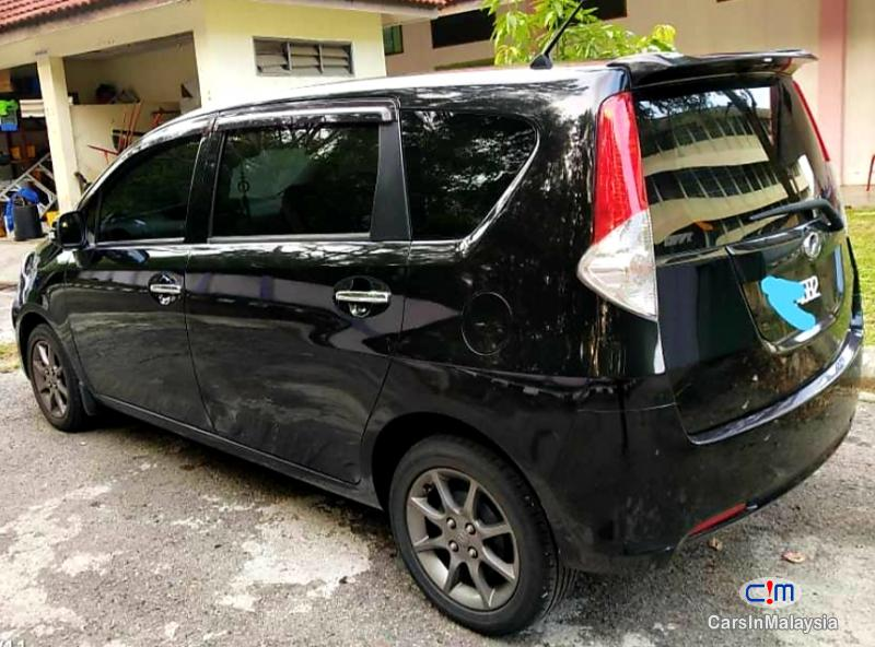 Picture of Perodua Alza 1.5-LITER ECONOMY 7 SEATER FAMILY MPV Automatic 2011