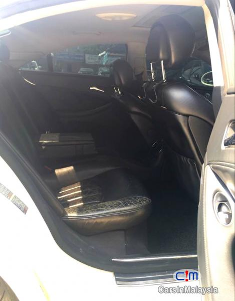 Mercedes Benz CLS 350 3.5-LITER LUXURY SEDAN Automatic 2007 - image 10