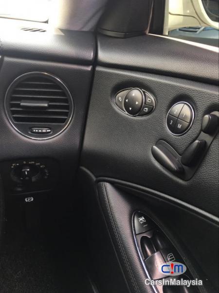 Mercedes Benz CLS 350 3.5-LITER LUXURY SEDAN Automatic 2007 - image 13