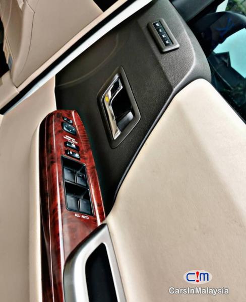 Toyota Vellfire 3.5-LITER LUXURY FULLSPEC MPV Automatic 2009 - image 14