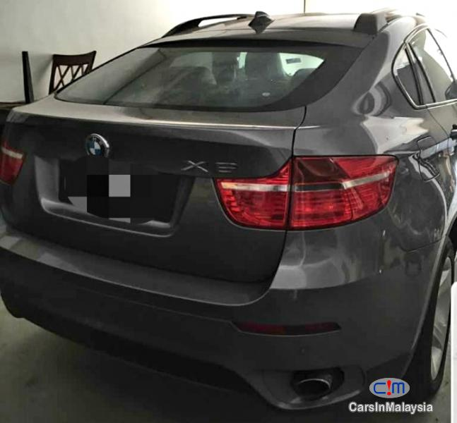 Picture of BMW X 6 3.0 Petrol Automatic 2015
