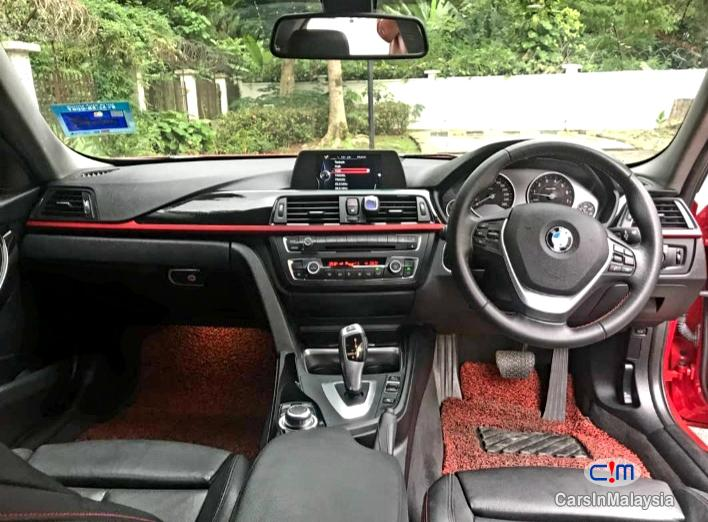 BMW 3 Series 2.0 LITER M SPORT LUXURY Automatic 2015 - image 9