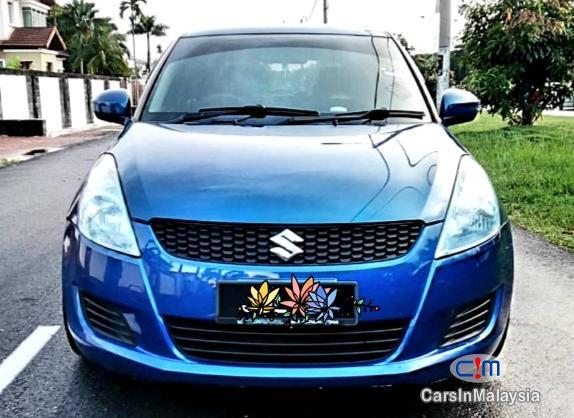 Suzuki Swift Sport 1.4-LITER FUEL ECONOMY CAR Automatic 2014 - image 2