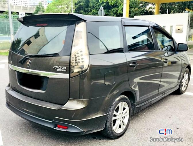 Picture of Proton Exora 1.6-LITER BUJET ECONOMY FAMILY MPV Automatic 2012 in Malaysia