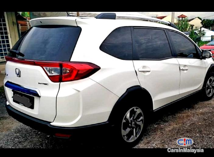 Picture of Honda BR-V 1.5-LITER 7 SETER ECONOMY FUEL SAVER SUV Automatic 2018
