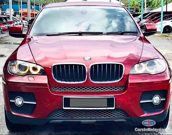 Picture of BMW X 3.0-LITER BMW X6 LUXURY SUV Automatic 2011 in Selangor