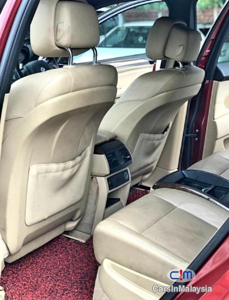 BMW X 3.0-LITER BMW X6 LUXURY SUV Automatic 2011 in Malaysia - image
