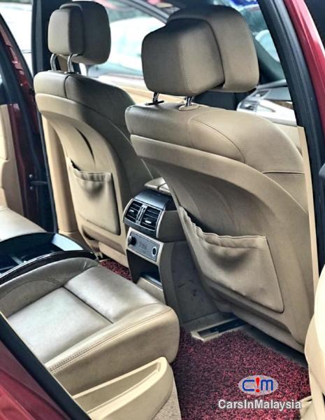 BMW X 3.0-LITER BMW X6 LUXURY SUV Automatic 2011 - image 9