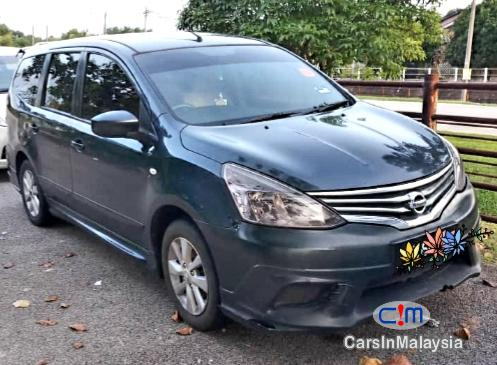 Picture of Nissan Grand Livina 1.6-LITER BUJET ECONOMY FAMILY MPV Automatic 2015